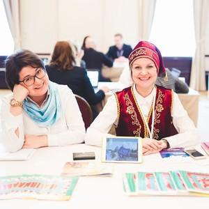 Workshop «Россия MICE: актуальное и перспективное. Центральный и Южный регионы, Поволжье» (Москва)
