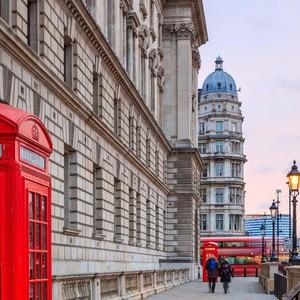 Организация поездки на IP Expo 2017 (Лондон, 10 чел.)