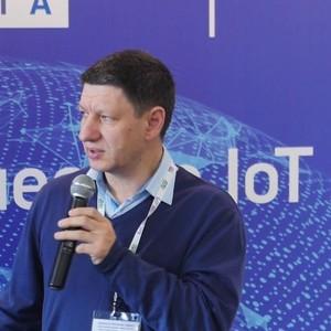 IoT World Summit Russia 2017 (Иннополис, 675 чел.)