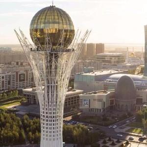 Бизнес-миссия субъектов малого и среднего предпринимательства «Прием иностранной делегации из Казахстана»