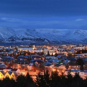 Модернизация ИТ-инфраструктуры Банка (Исландия, 7 чел.)
